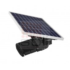 KACO Solar Lityum Led Cadde Lambası 20W