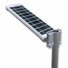 KACO Solar Lityum Led Sokak Lambası 12W
