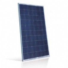 Perlight 100W Polikristal Panel