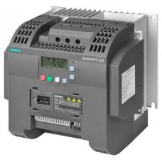 Siemens Solar Trifaze Pompa Sürücüsü 30 Hp-22 kW